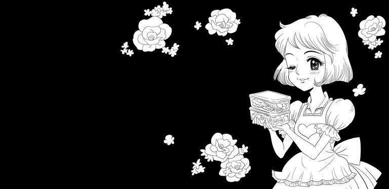 少女漫画タッチ04